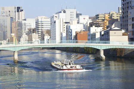 osaka: Scenery of Osaka