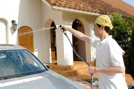car wash: Car wash