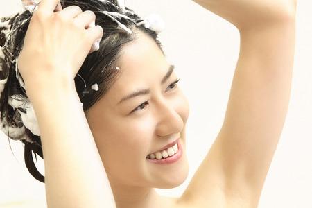 Ladies shampoo