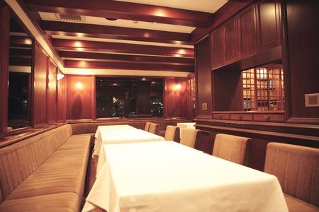 introspection: Introspection of restaurants