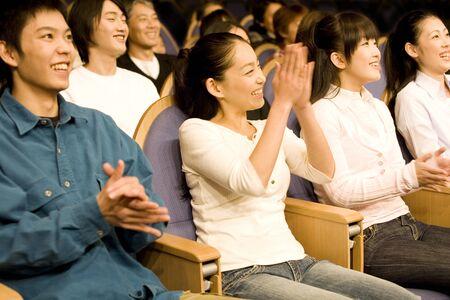 視聴者のイメージ