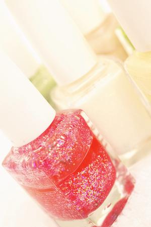 nailcare: Nail Polish