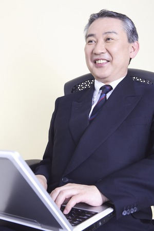 operating key: Business PC