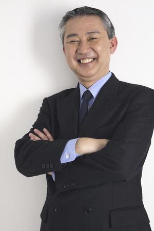 Businessman Stok Fotoğraf