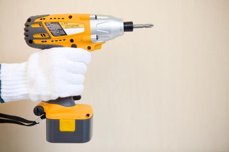 electric tools: Electric tools