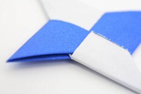 shuriken: Origami Shuriken