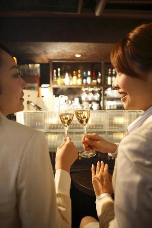 liquor girl: OL2 people to toast
