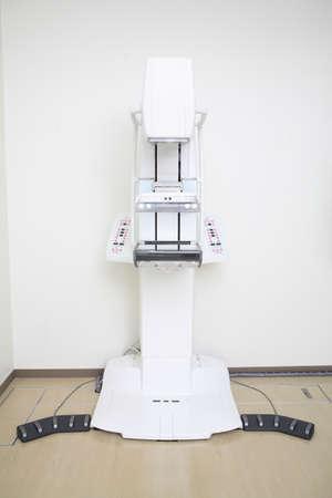 mammography: Mammography