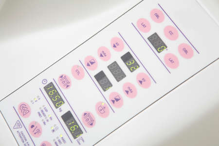 mammography: Operation part of mammography