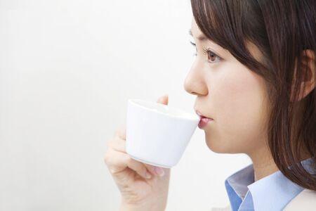 ol: OL Cup of coffee