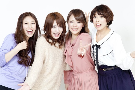 radost: Tyto ženy s úsměvem