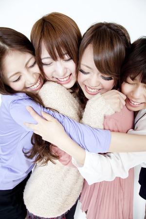 resound: Embrace women