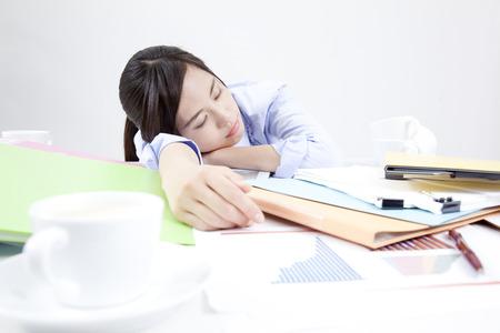 overtime: OL to work overtime Stock Photo