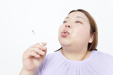 metabolic: Metabolic syndrome women who smoke