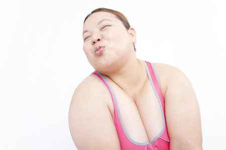 emphasize: Emphasize the chest metabolic syndrome women