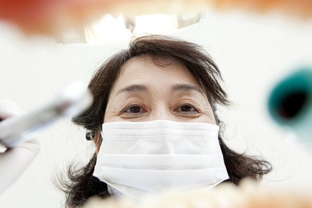 Dentist for the treatment of tooth