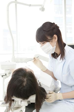 quack: Dental hygienists to treat