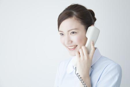 Nurse call Standard-Bild