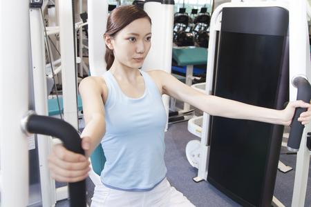 女性のための筋力トレーニング