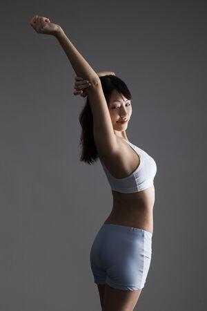 cuerpo femenino: Cuerpo femenino