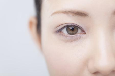 Vrouwelijke ogen