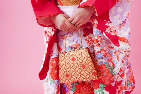 kimono: Kimono girls