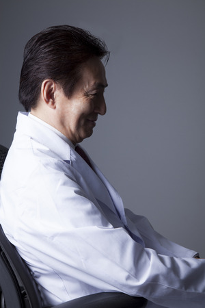 fearless: Laugh fearless veteran doctor