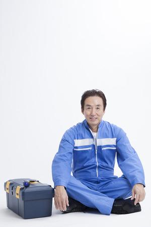 A break mechanic