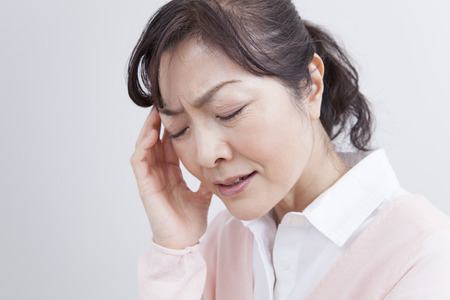 the weariness: Middle women suffer from headaches