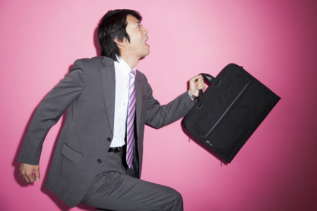escape: businessman escape