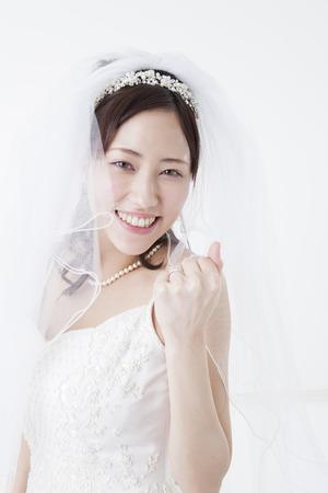 wnętrzności: Bride to guts pose Zdjęcie Seryjne