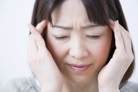 tiring: Middle women suffer from headaches