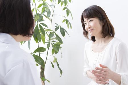 Women and Joy seek medical
