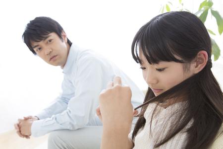 preach: daughter to ignore the father to preach