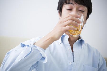 alcoholismo: Hombres de alcoholismo
