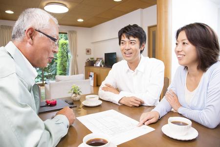 the elderly residence: Corporation fellow to talk to senior couples