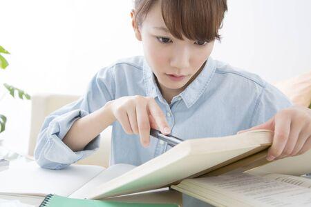 Women study