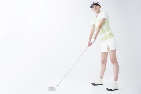 teen golf: Mujeres en el golf