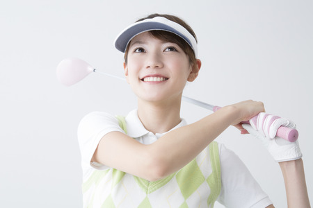 teen golf: Mujeres en el golf