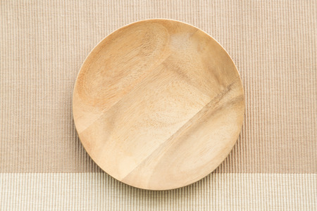 tableware life: Wooden utensils Stock Photo