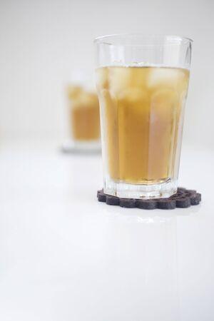 麦茶 写真素材 - 46193545