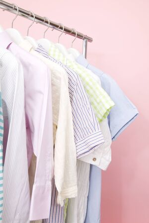 commodities: Clothes