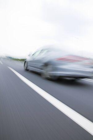 high speed: High speed cars