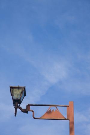 streetlights: Streetlights of Fujimi slope