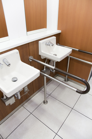 handwash: Washbasin toilet