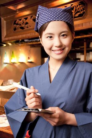 clerk: Tavern clerk to take the order