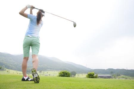 Women to swing