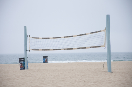 foreign country: Venice Beach