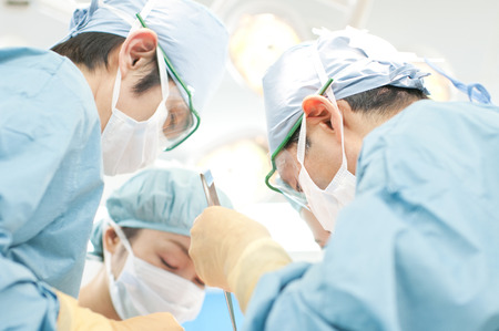 centralised: Surgeon surgery