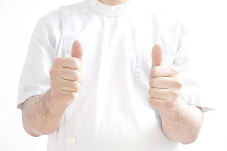 Crushers fingers photo